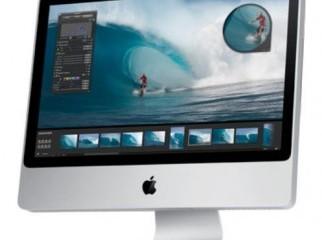 Apple iMac 3.06GHz 4GB 1TB 24 inch OS X