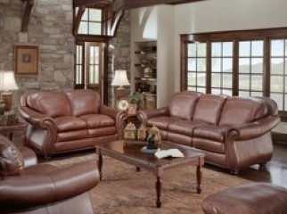 Italian Furniture Leather Sofa Set PLZZ contact.