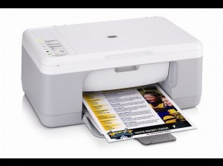 less used scanner with printer and copier 3 in 1