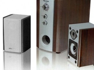 Microlab 2 1 Sound System