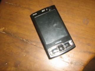 China Nokia N 95