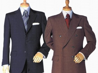 BUY imported garments of MAN in wholesale price