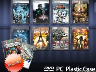Latest Pc DVd Games only 15tk..call-01716915606