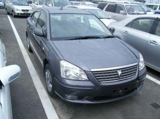Toyota F Premio FL Ltd Package