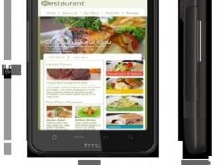 Brand NEW HTC Desire HD Model A-919 4G