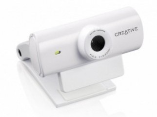 Creative Web Camera Live Cam Sync