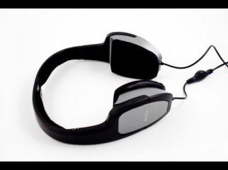 PORTABALE ICHAT HEAD PHONE - A4TECH HS-105