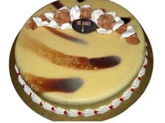 Marbel Cake