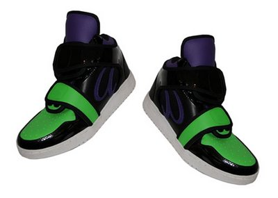 Ato Hip Hop sneakers | ClickBD large image 0