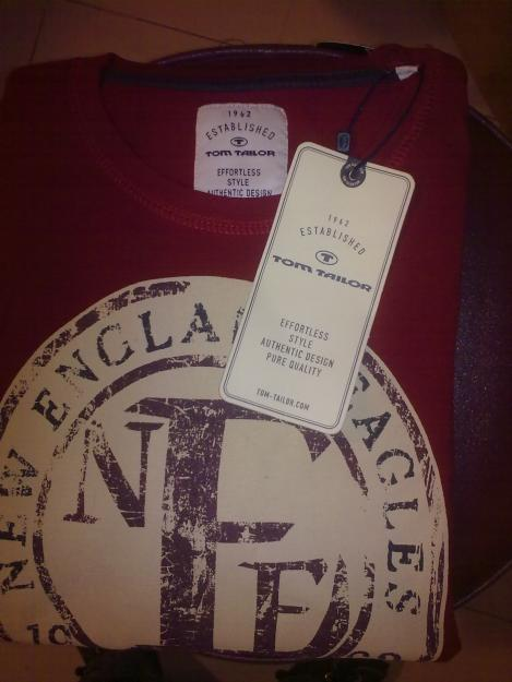Tom Tailor T shirts | ClickBD large image 0