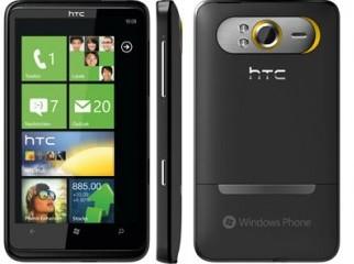HTC HD7 5MP Camera Bought From USA