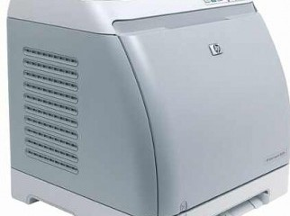 HP Color Laser 2600n