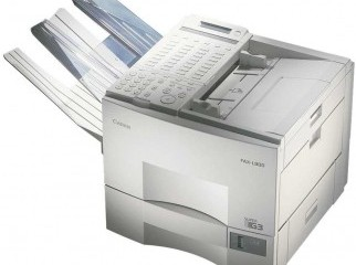 Canon FAX-L900 Plain Paper Laser Fax