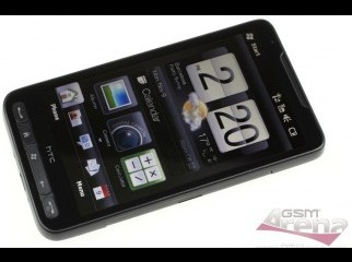 HTC HD2 Offer With Box