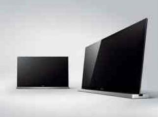 Sony 40 inch LED 3D TV Model NX710