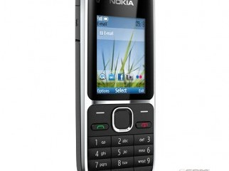 NOKIA C2-01 3G for sell only 3 weeks used.