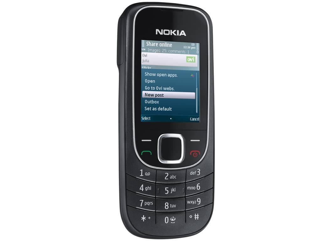 Nokia 2323c Only Tk1599 Clickbd