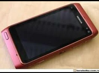 Nokia N8 phone with free shipping