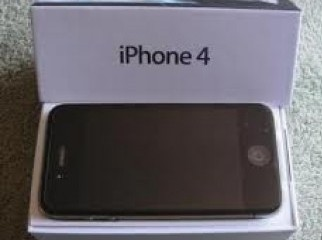 Apple iPhone 4 Phone with free shipping