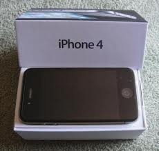 Apple iPhone 4 Phone with free shipping | ClickBD large image 0