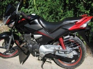I WANT 2 BUY USED CBZ xtrme 2009MODEL