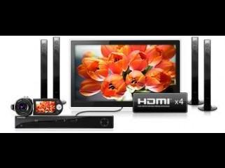 Samsung LED TV 46inch Model-UA46C6200UR