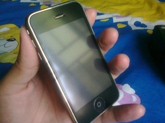 iphone 3gs 32