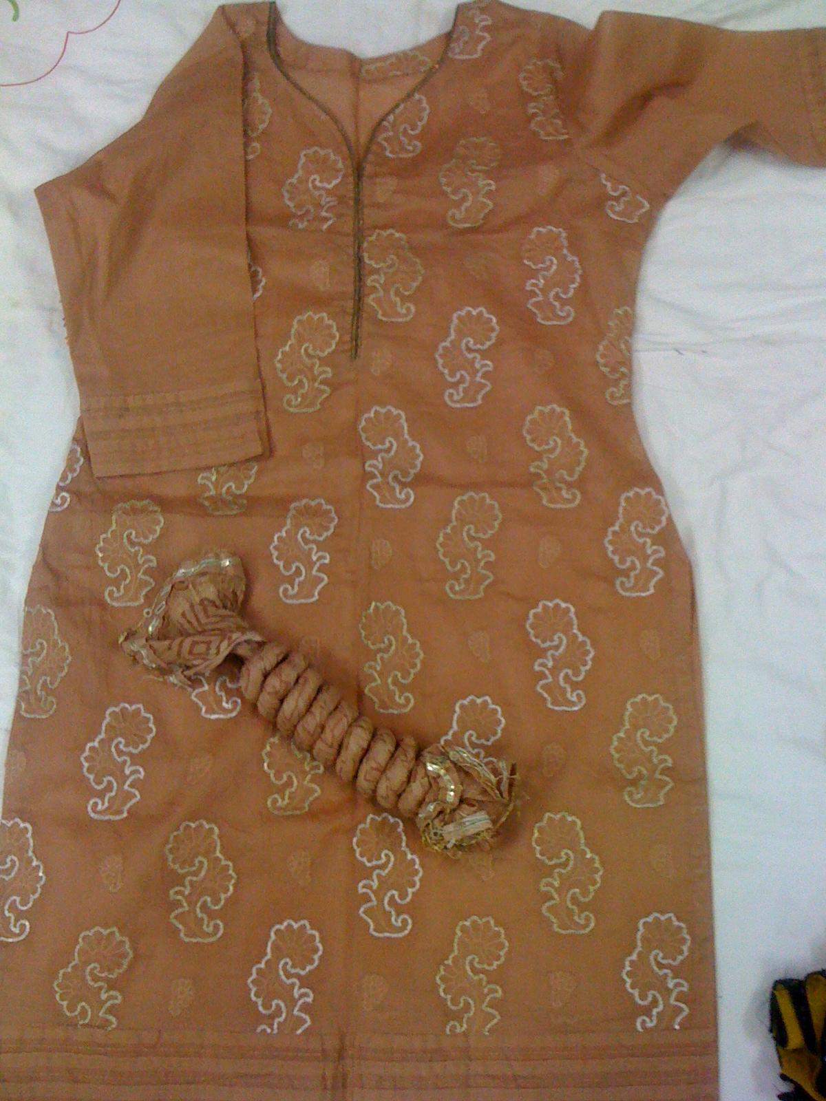 ZARA Fashion Exclusive salwar kamiz for EiD | ClickBD large image 0