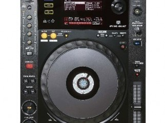 FOR SALE Brand New Pioneer CDJ 900 Mixer