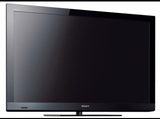 40 inch CX520  with 5 years warranty