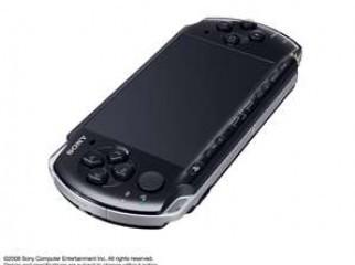 Sony PSP-3000 KPB 100VA