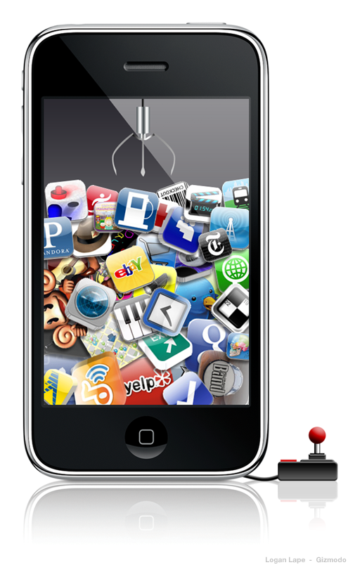 Iphone and Ipod application | ClickBD large image 0