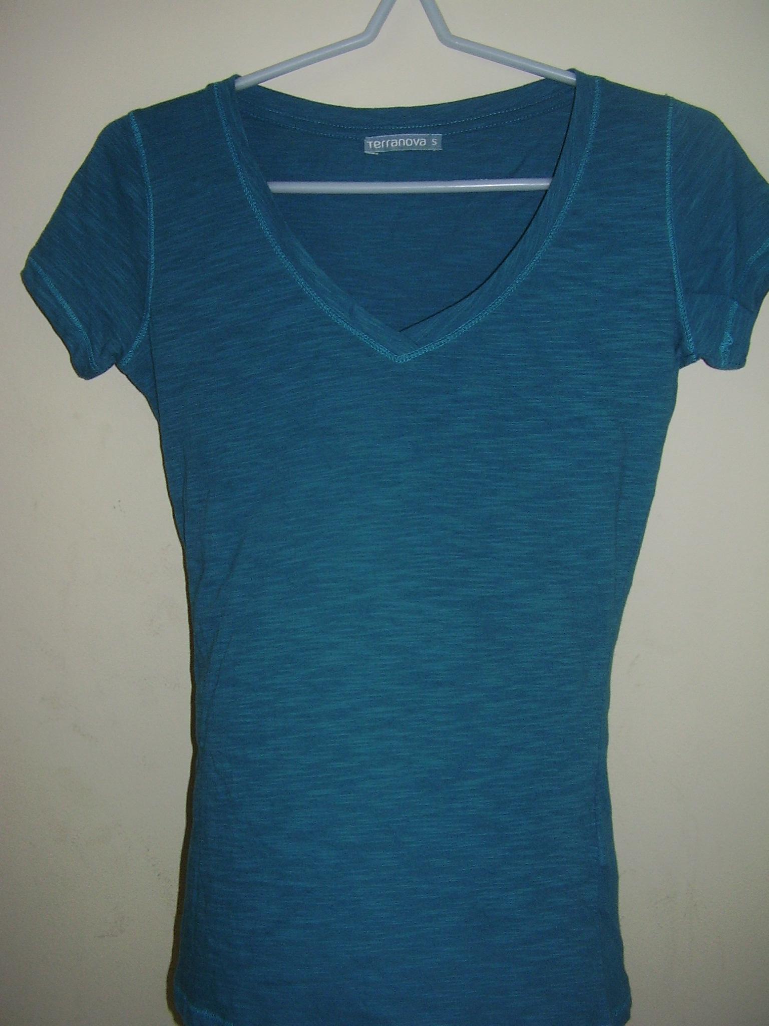 Ladies Fashionable Tshirts   ClickBD large image 0