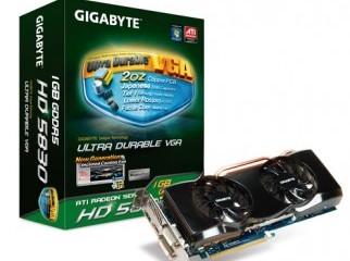 GIGABYTE ATI RADEON HD 5830