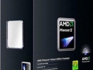 AMD Phenom II X6 1075T 3.0GHz 9MB Cache