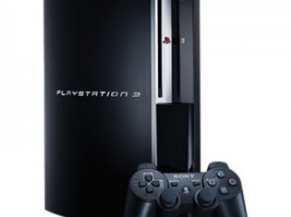 PS3 40GB with everything Brand New Condition
