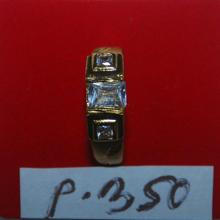 Finger Ring-001 | ClickBD large image 0