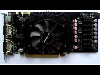 Foxconn 9600gt and Corsair 2GB DD2 RAM