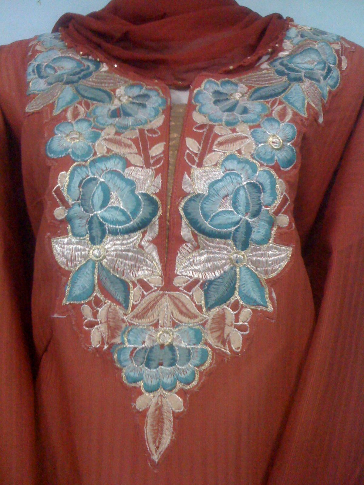 ZARA Fashion Exclusive stalwart kamiz for EiD | ClickBD large image 0