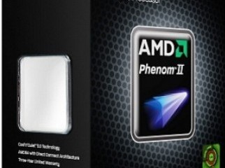 AMD Phenom II X6 1100T Black Edition 3.3GHz 9MB