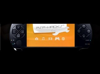 Any psp hack jailbreak plus any game