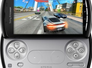 Sony Ericsson Xperia Play Android 2.3 new