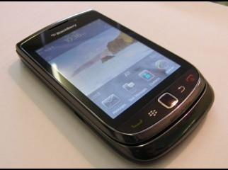 FOR SELL Blackberry Torch 9800 3G Unlocked Phone 300usd