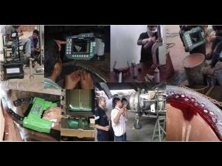 Non-Destructive Testing (NDT) Services in Bangladesh