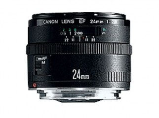 Canon EF 24mm F2.8 Imported
