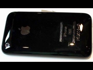 BRAND NEW CON IPHONE 3GS 16GB FACTORY UNLOCK FULL BOXED