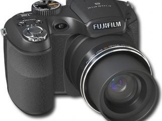 fujiflim s2700