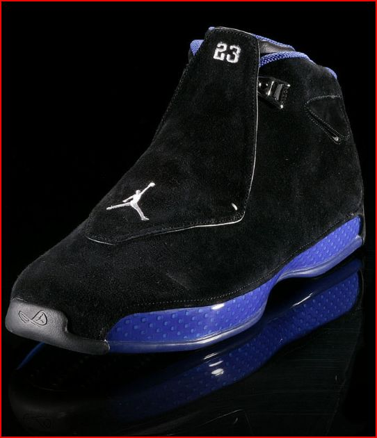 21881eae45d retro-air-jordan-18-shoes-black-blue | ClickBD large