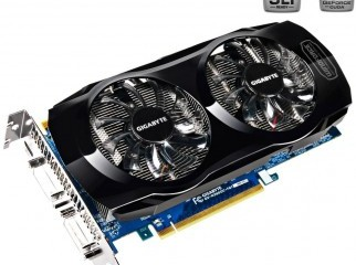 GTX 560 Ti with thermaltech 500wt psu one month used