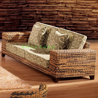 Forsale stylish rattan furniture rattan chair rattan table | ClickBD large image 1